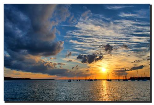 sunset sea sun clouds marina florida jpg sailboats mangroves hdr keybiscayne biscaynebay blueribbonwinner supershot canonefs1785mmf456isusm 3exp crandonpark fineartphotos superbmasterpiece diamondclassphotographer flickrdiamond brillianteyejewel miamidadeco dphdr goldstaraward multimegashot carndonparkmarina