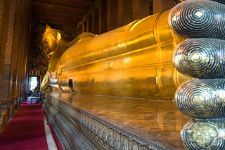 Wat Pho | by jamesjustin