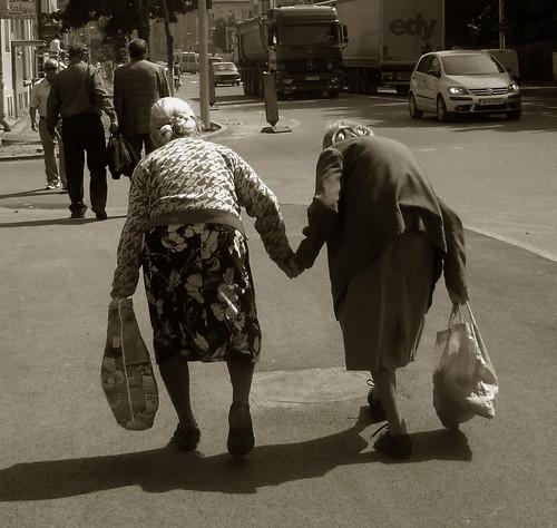 Las hermanas / The sisters | by Zet-Zet