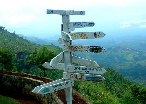 gale srilanka hillcountry matara sinharaja panoramicview nuwaraeliya udawalawe