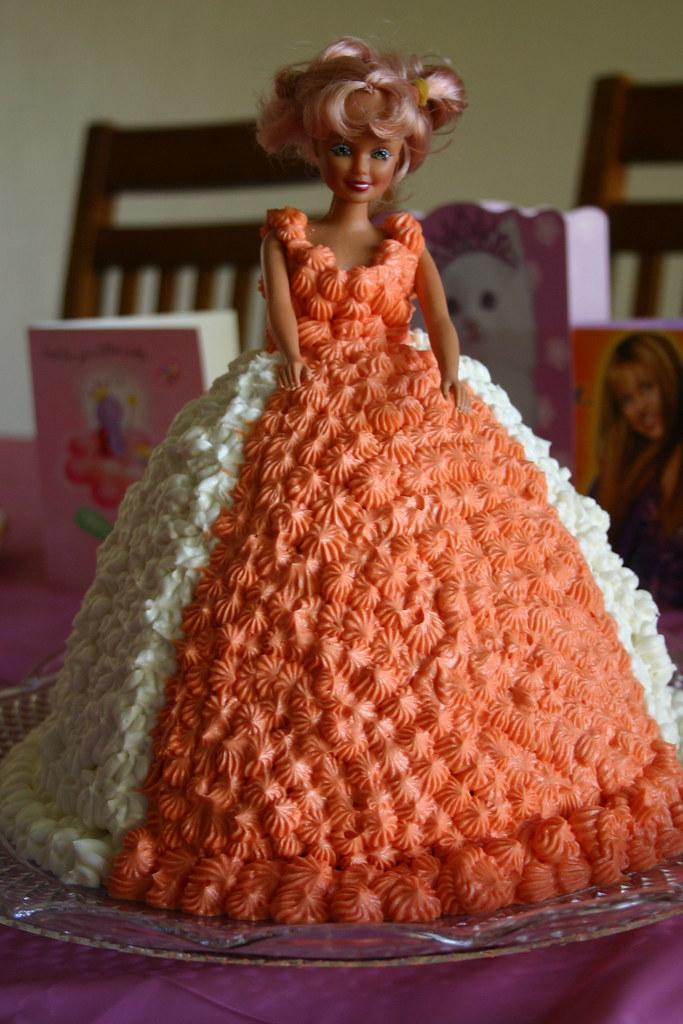 Stupendous Birthday Cake 5 Years Old Autumm Flickr Funny Birthday Cards Online Fluifree Goldxyz