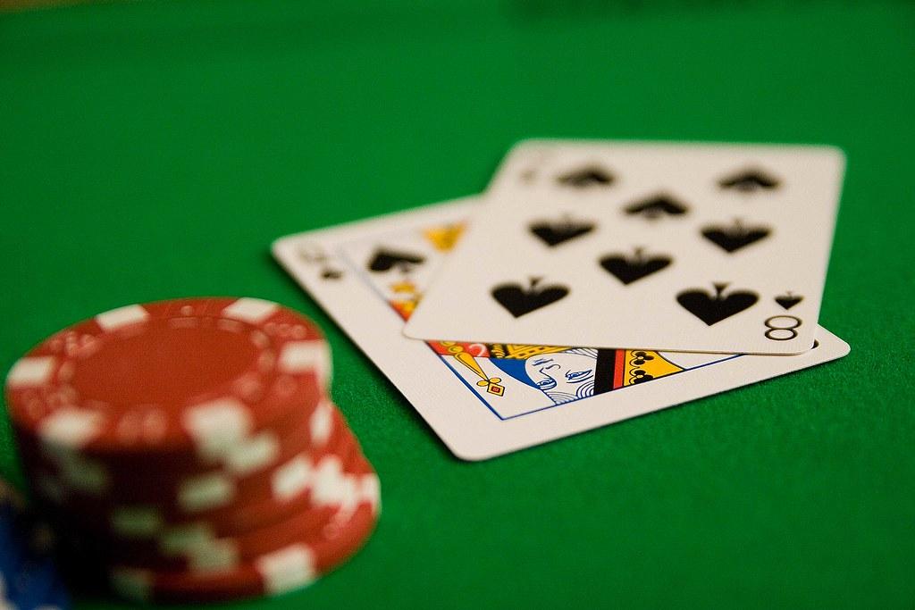 უფასო Poker თამაშები