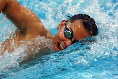 CU Swimming and Diving 12   by Angela Radulescu
