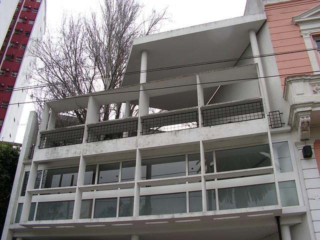 Curutchet House