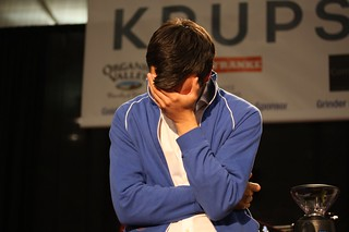 USBC 2008 champion: kyle glanville (intelligentsia coffee and tea, los angeles) | by confusedbee