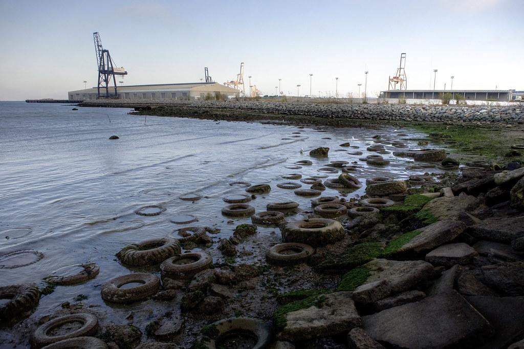 pollution océan plastique