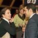 Mér, 05/11/2008 - 00:36 - Cóctel de bienvenida en las Termas de Outariz. Ourense, 4 de noviembre de 2008. VII Conferencia Internacional APTE.
