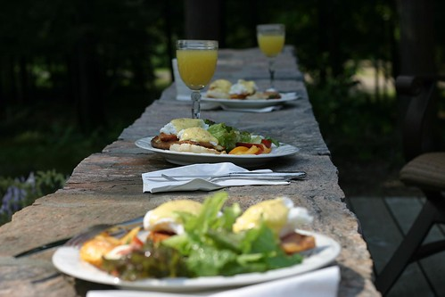 Best cottage breakfast evar | by Tom Purves
