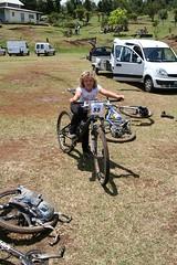 Plaine Des Gregues Paragliding