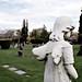 Lakeview Cemetery - Nov 15, 2008