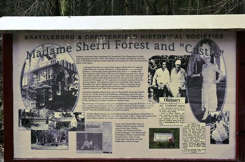 west history gate gulf post nh chesterfield rd mme sherris