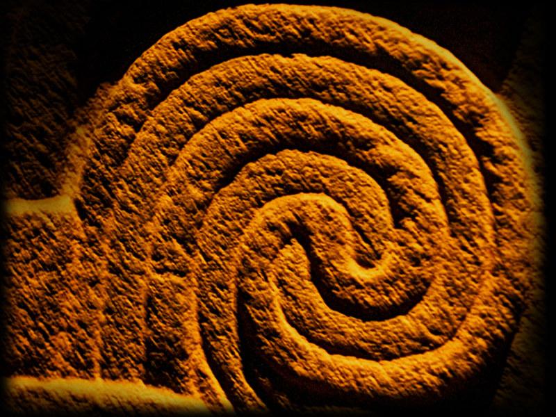 Espirales premexicas 84