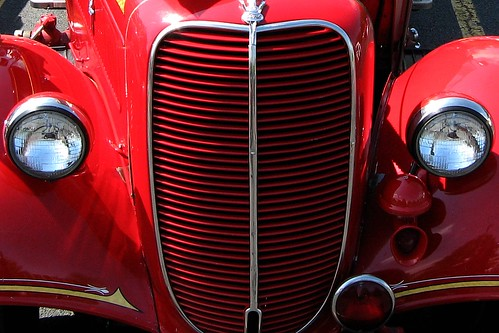 0477 1937 Ford Seagrave Fire Truck | by bsabarnowl