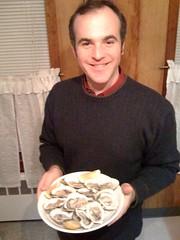 Shuckin' Oysters Myself | by Matthew Simoneau