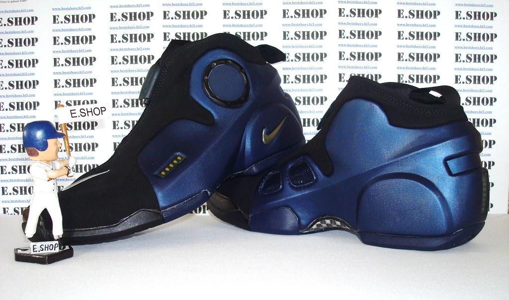 67ad164432b ... air flightposite 1 midnight mavericks edition 72 pair made nike shoes  green nike shoes camilion air