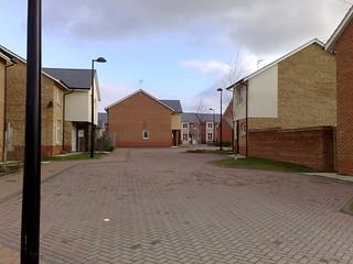 Cleadon Park - new build 2 | by alalsacienne