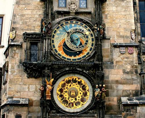 Astronomical Clock, Prague | by jay8085