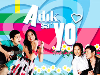 Watch Pinoy TV Shows Online: Adik SaYo at My Pinoy TV this