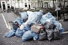 the hague vs trash