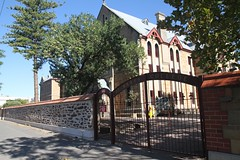 St Mary's Dominican Convent, 2014