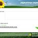 Prime promoción flyer digital