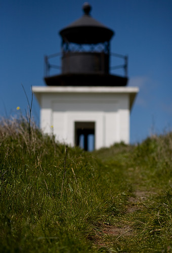 Punta Gorda Lighthouse by AlwaysJanuary (Randy)