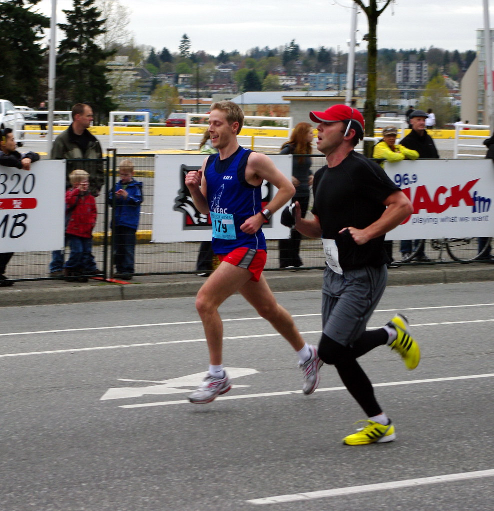 Vancouver Sun Run 2009   K20D_0699E   Rick Horne   Flickr