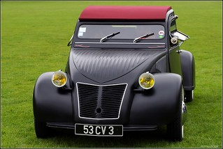 2CV Hot 01 | by DIGITALAIN