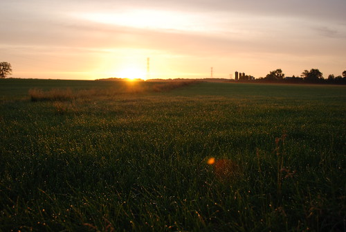 home sunrise newcamera