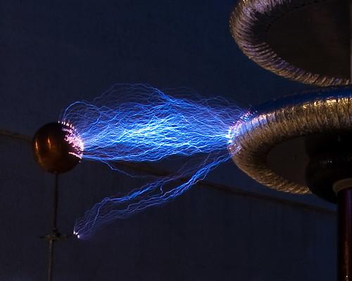 Lightnings | by mcveja