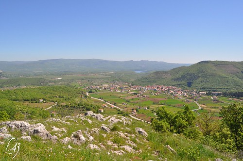 basilicata panorami moliterno valdagri