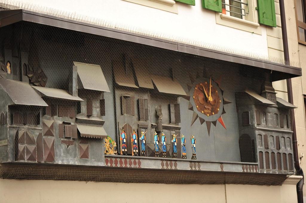 Rainy Lausanne 2010 - 1256