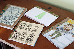 handmade journals | by SouleMama