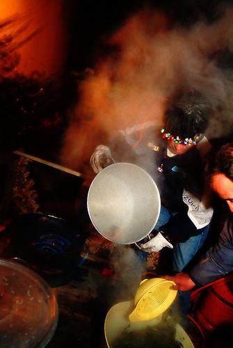 Mexilloada, Laza - Spanish - Galicia - Carnival
