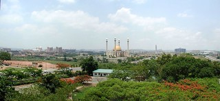 Grand Mosque Abuja | by Jeff Attaway