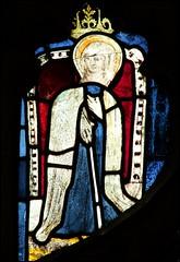 Composite St James/female Saint