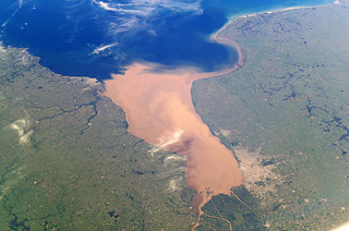 Rio de la Plata, Argentina and Paraguay | by eutrophication&hypoxia