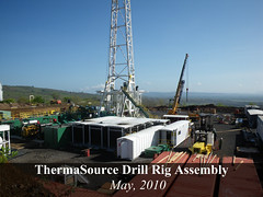 ThermaSource Drill Rig Assembly (2) | by Ram Power Photo Gallery