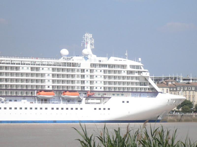 Seven Seas Voyager - Bordeaux - P6030062