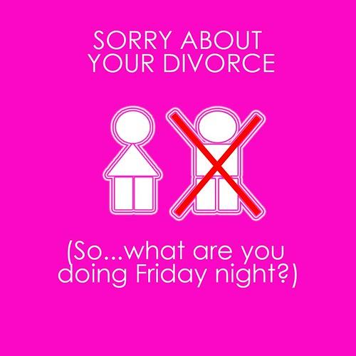 Divorce CK