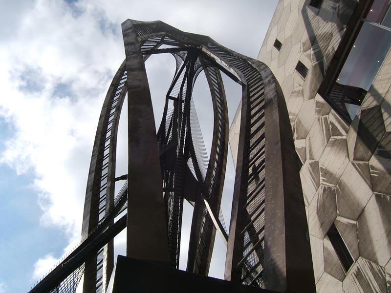 coolsingel sculpture
