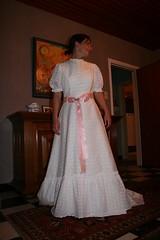kleed van de mama