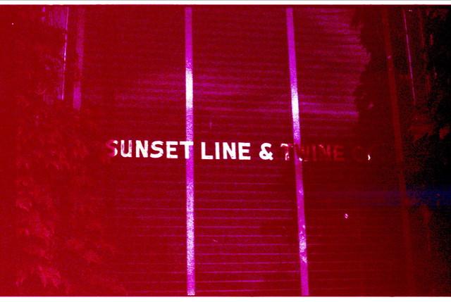 Sunset line & twine co.