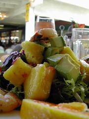 Salad Tahitienne