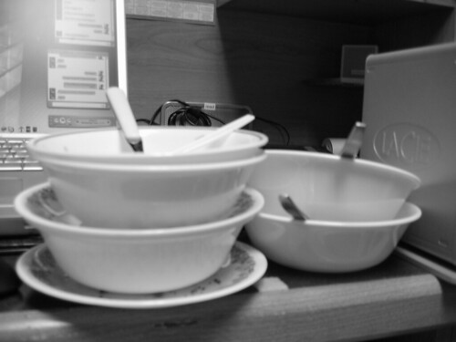 Bowls   by saaby