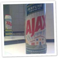 True Ajax