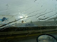 rain is back