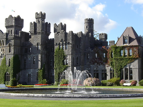 Ashford Castle | by Elin B