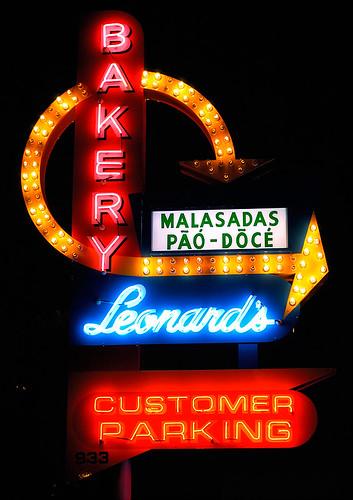 Leonard's Bakery | by disneymike
