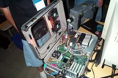 QuakeCon 2001 - TBone's Case | by Down3ast